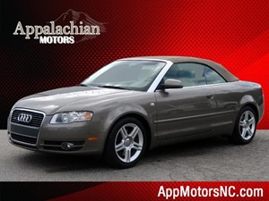 2008 Audi A4 2.0T quattro for sale by dealer