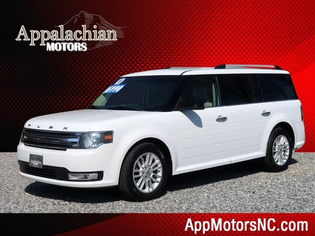 Picture of a 2015 Ford Flex SEL