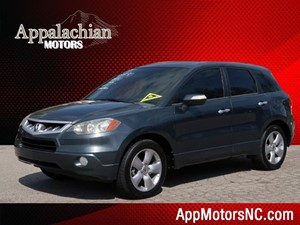 2007 Acura RDX SH-AWD w/Tech for sale by dealer