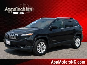 2014 Jeep Cherokee Latitude for sale by dealer