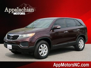 2011 Kia Sorento Base for sale by dealer