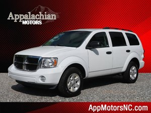 2007 Dodge Durango SXT for sale by dealer