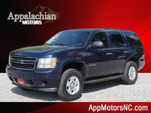 2009 Chevrolet Tahoe LS for sale by dealer