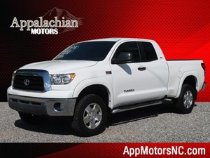 2008 Toyota Tundra SR5 for sale by dealer