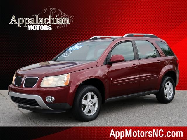 Pontiac Torrent AWD 4dr SUV in Asheville