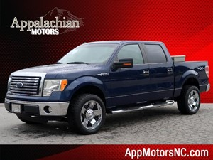 2010 Ford F-150 XLT for sale by dealer