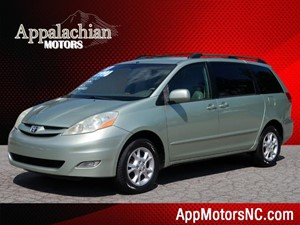 Picture of a 2006 Toyota Sienna XLE 7 Passenger