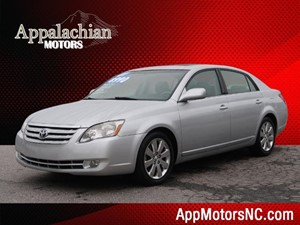 Picture of a 2007 Toyota Avalon XLS
