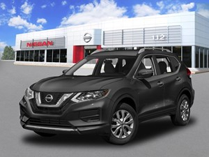 Picture of a 2018 Nissan Rogue SV AWD