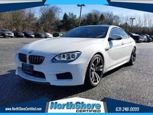 2014 BMW M6 Base Port Jefferson NY
