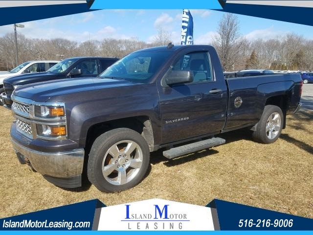 Chevrolet Silverado 1500 LT in Port Jefferson