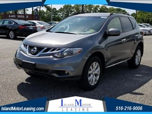 2014 Nissan Murano SV Port Jefferson NY