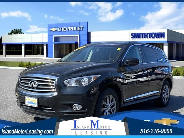 INFINITI QX60 Base in Port Jefferson