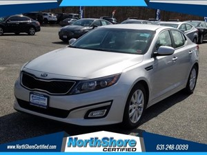 2014 Kia Optima EX Port Jefferson NY