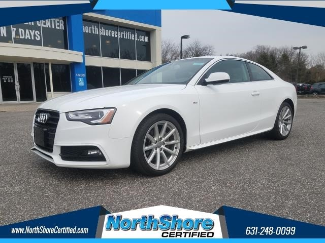 Audi A5 2.0T Premium in Port Jefferson