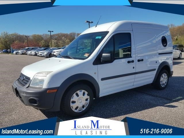 Ford Transit Connect XL in Port Jefferson