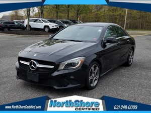 2014 Mercedes-Benz CLA CLA 250 Port Jefferson NY