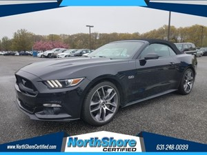 2015 Ford Mustang GT Premium Port Jefferson NY