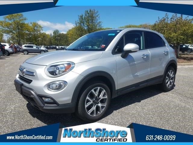 Fiat 500X Trekking in Port Jefferson