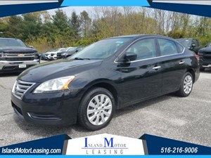 2014 Nissan Sentra SV Port Jefferson NY