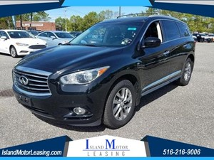 Picture of a 2015 INFINITI QX60 Base