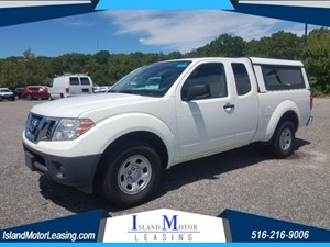 2014 Nissan Frontier S Port Jefferson NY