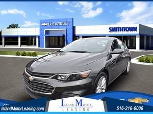Picture of a 2018 Chevrolet Malibu LT