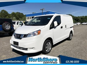 Picture of a 2014 Nissan NV200 SV