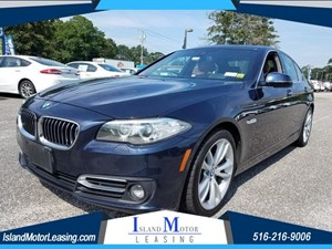 Picture of a 2014 BMW 5 Series 535i xDrive
