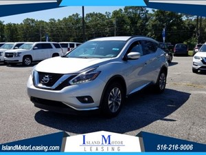Picture of a 2018 Nissan Murano SV