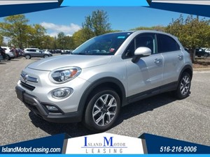 Picture of a 2016 Fiat 500X Trekking