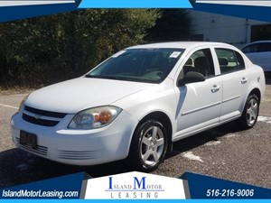 Picture of a 2007 Chevrolet Cobalt LS