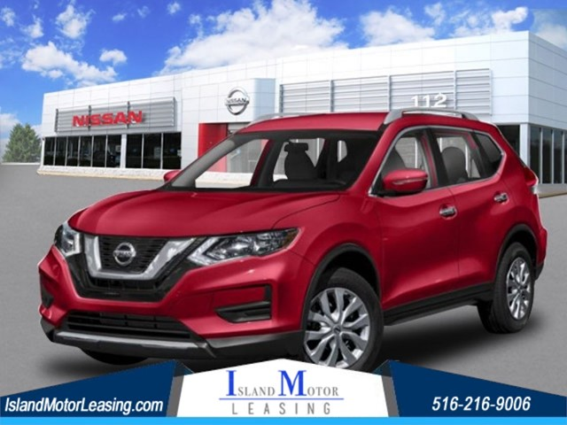 Nissan Rogue SV AWD in Port Jefferson