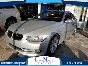 Picture of a 2013 BMW 3 Series 328i