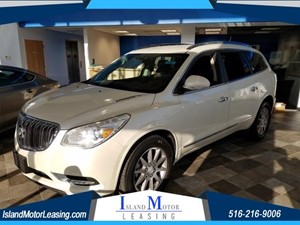 Picture of a 2014 Buick Enclave Leather Group