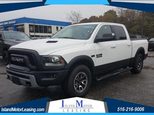 Picture of a 2016 Ram 1500 Rebel