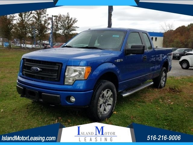 Ford F-150 in Port Jefferson