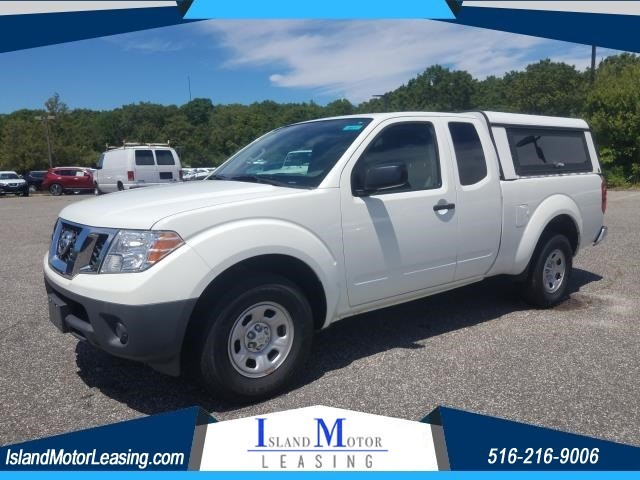 Nissan Frontier S in Port Jefferson