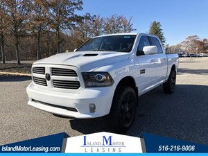 Picture of a 2013 Ram 1500 Sport