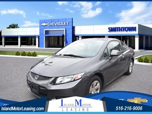 Picture of a 2013 Honda Civic LX