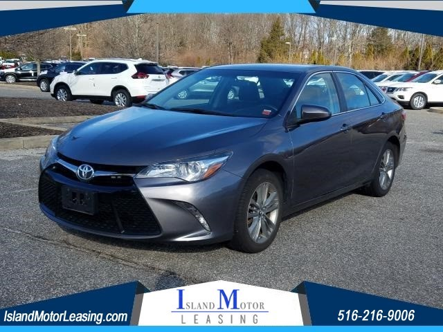 Toyota Camry SE in Port Jefferson
