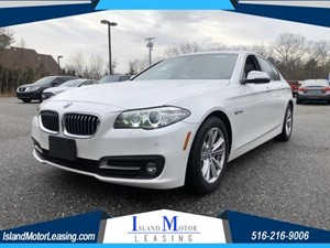 Picture of a 2016 BMW 5 Series 528i xDrive