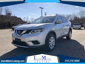 Picture of a 2018 Nissan Rogue SV