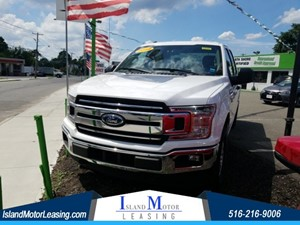 Picture of a 2018 Ford F-150 XLT