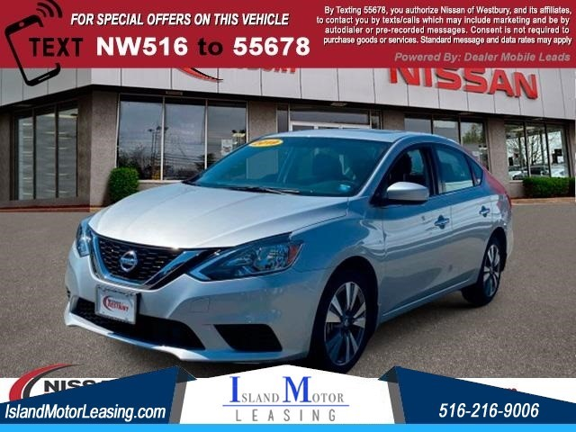 Nissan Sentra SV in Hicksville