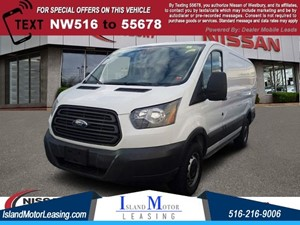 Picture of a 2016 Ford Transit-250 Base