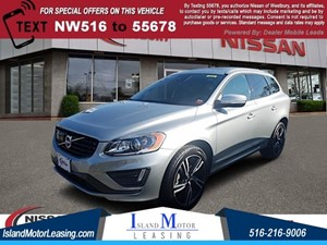 Picture of a 2017 Volvo XC60 T6 R-Design