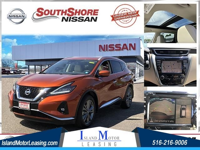 Nissan Murano Platinum in Hicksville
