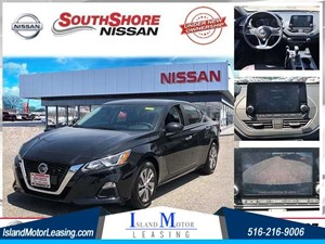 Picture of a 2019 Nissan Altima 2.5 S