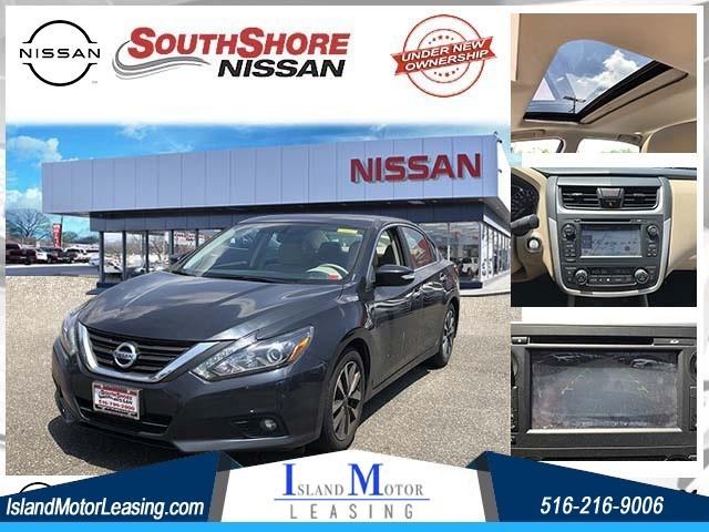 Nissan Altima 2.5 SL in Hicksville